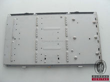 metal backboard for air comditioner stamping make