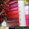 la fabricación de 210t teñido de tela de nylon para las bolsas