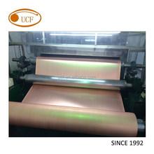 Non-alloy PCB Copper Foil in Sheets Price Per Kg With 4 oz thickness