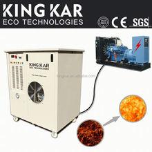 Export San engine carbon clean equipment