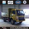 Strong Overload Capacity 6ton Mini Dump Truck