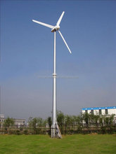 Low Noise 10KW Home Wind Turbine Price with Discount,CE & UL & BV