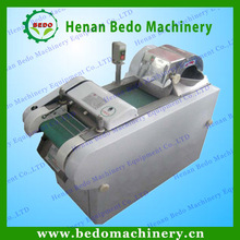 Wide used machine commercial fruit and vegetable cutting machine price reasonable