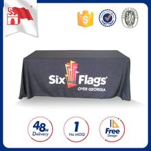 Hot Quality Company Logo And Size Printed Jewel Cloth