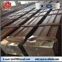 Iron and steel products buying in large quantity mild carbon flat bar