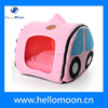 Factory Best Selling High Quality Cute Luxury Pet Bed Dog House