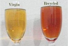 Base Oil (Virgin and Recycled)