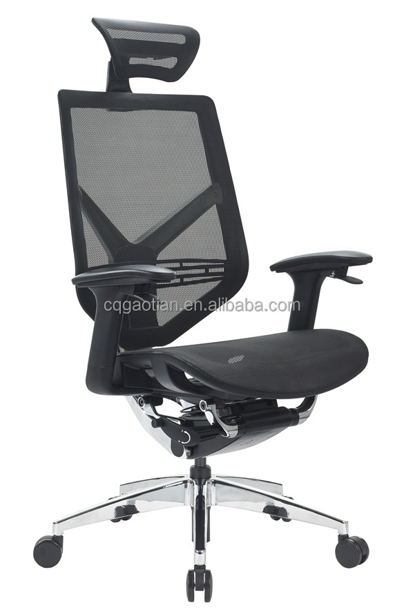 High Tech Commercial Furniture Office Manager Chair Buy