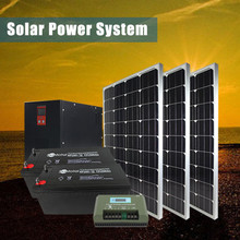 good price home solar system panel solar