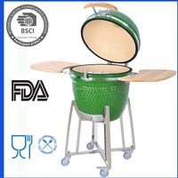Charcoal Ceramic Multi Cooker