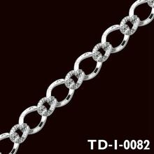 materiale del ferro catena di capriata di sollevamento di alta qualità