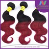 Peruvian hair cheap products to burgundy remy hair weave