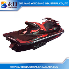 with low price for sale Japanese Brand Engine Displacement YONGANG Jetski YB-CA-5 1300CC 3 seater Stand Up Jet Ski for sale