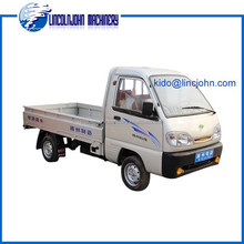 Mini electric truck with EEC