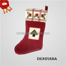 2015 new products of popular christmas stocking