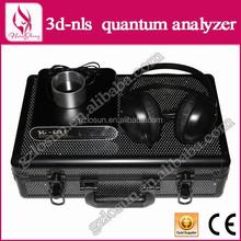 Factory Price Fully Automated BioChemistry 3D NLS Body Health Analyzer, Body Fat Analyzer