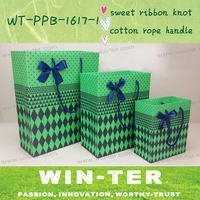 WT-PPB-1617-1-S Small size birthday gift bags for sale