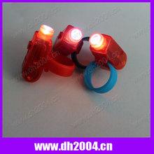 factory direct plastic finger LED light with white color-Finger LED