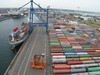 Qingdao/Tianjin freight cargo shipping to Odessa/Ukraine(20GP/40GP/40HQ)