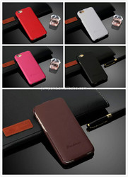 """lichi Genuine leather fixed flip case for Apple iPhone 6 6g 4.7"""""""