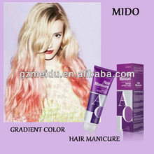 Hot sale hair gel hairstyling best price hairdressing