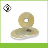 Polyester film PET Tape mylar tape for cable insulation wrapping Corona Treatment Transparent Roll Clear PET Film