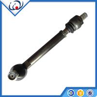Black Suspension Pull Rod, Engineering Machinery