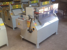 Rubber Compound Cutting Machine/Rubber Sheet Slicing Machine