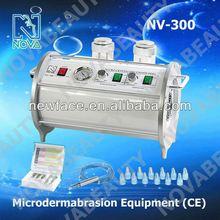 NV-300 Professional 3 functions facial crystal peel machine