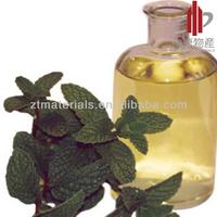 Peppermint Oil Bulk Supplier