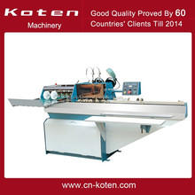 Semiautomatic Wire Saddle Stitcher/Book Stitcher Machine