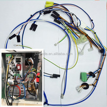 OEM wire harness and cable assembly for coffee machine