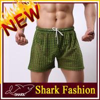 Shark Fashion novelty design short wholesale polyester spandex shorts