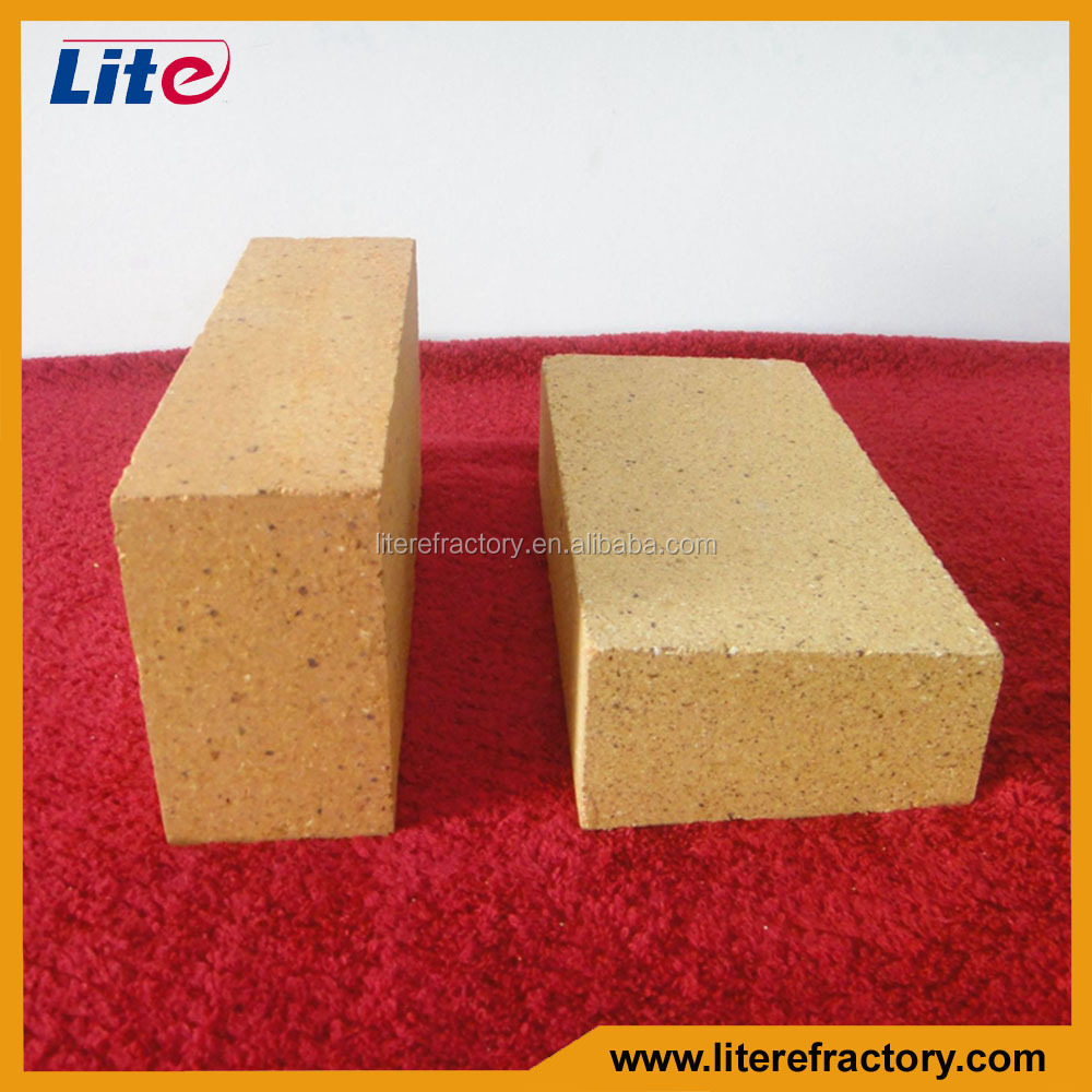 Fire Resistant Clay : Unshape clay fire resistant brick refractory bricks buy