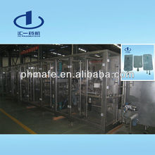 Plastic Bag IV Fluid Manufacturing Machine