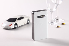 Mobile Power Bank 10000mAh Auto AMPS Jump Starter Emergency Start Power Car Charger