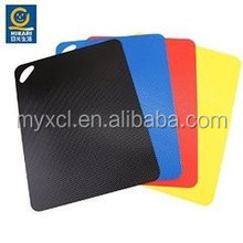 Plastic sheet food grade all colors thin and light cutting boards with uhmw-pe sheet,hdpe chopping board