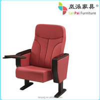 Hot sale comfortable cinema chair/ commercial theater chair L-A02