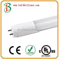 high quality t8 red tube led tube 8tube, 18W UL T8 Tube Lights