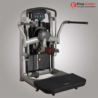 Luxury technologym Multi Hip gym exercise machines / Multi Hip gym fitness equipment