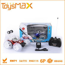 Hot sale COOL DANCE LAMP Big Wheels RC Car