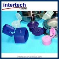 3D Water caps molds making
