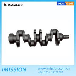 new Auto Engine Crankshaft/auto part crankshaft