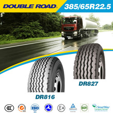 germany europe used tire 385/65r22.5 premium truck tyre 385/65r22.5
