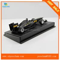 1 18 Scale diecast metal F1 racing car model