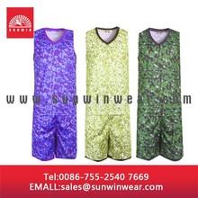 high quality basketball wear ,basketball jerseys,basketball shirt for team