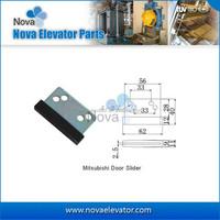 Elevator Components, Door Parts, Mitsubishi Type Door Shoes for Door Operator & Landing Door