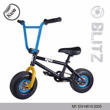 Origen freestyle mini bicicleta bmx venta al por mayor en la Dongguan