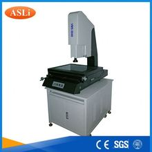 2d/3d/cnc video measuring system (ASLi Factory)