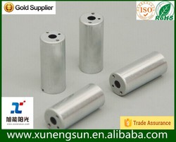 ISO9001passed,Custom Metal Spinning Parts, deep draw can, motor cover from china Manufacturer